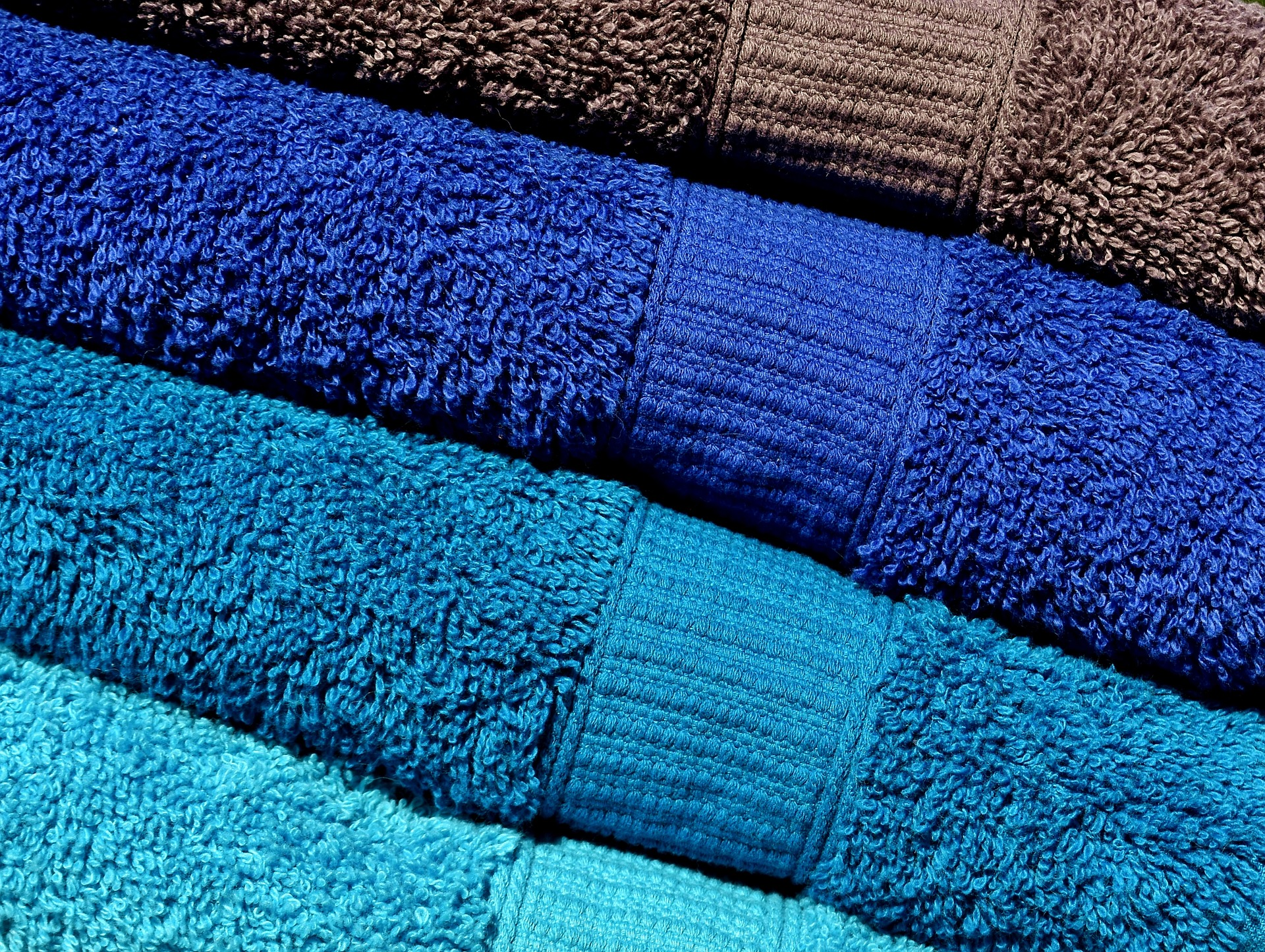 Come ammorbidire gli asciugamani da bagno il blog della casa