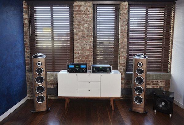 Home il blog della casa - Impianto audio casa ...