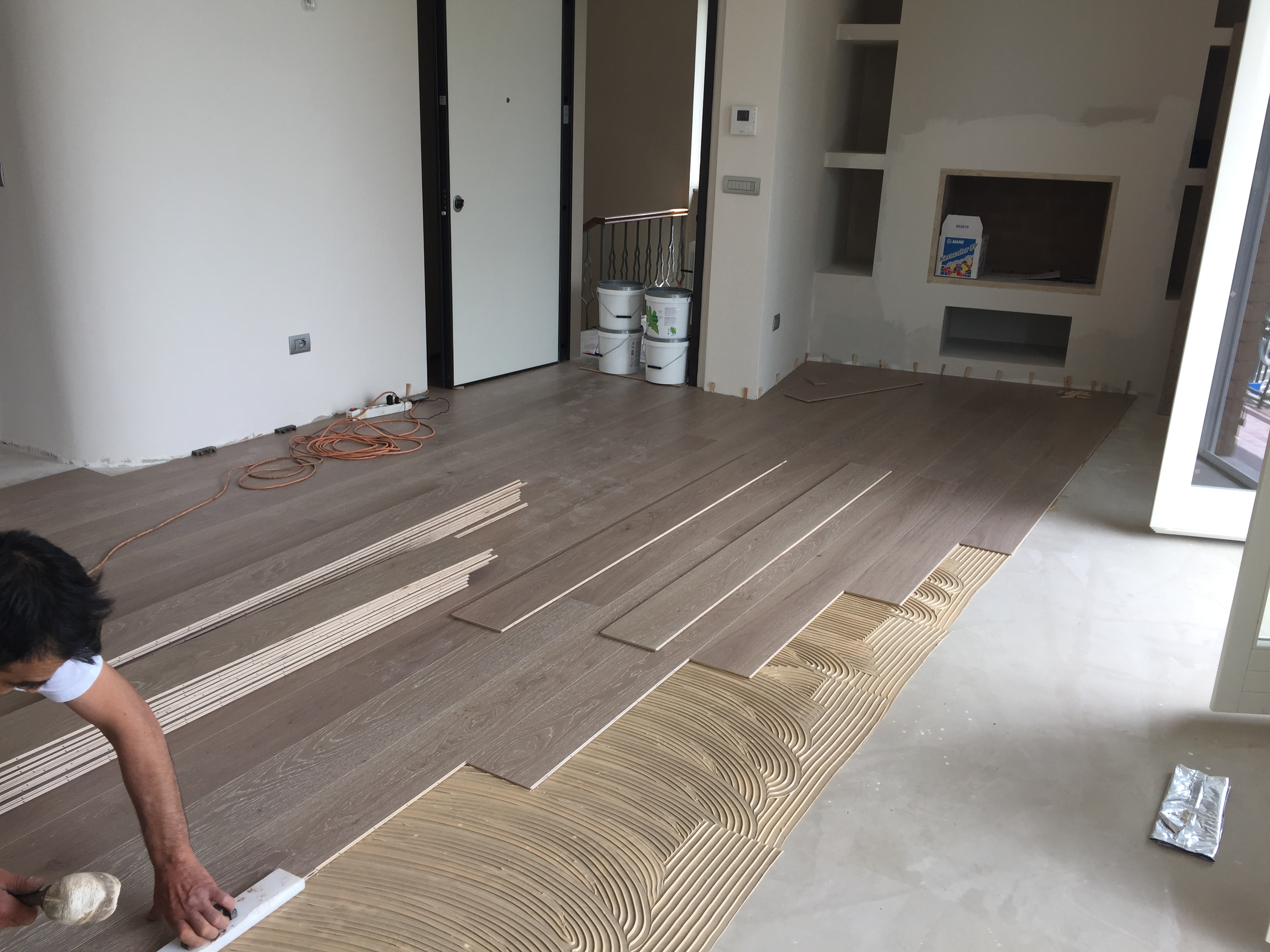 Parquet il blog della casa - Pavimento in laminato ikea ...