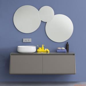 Immagini Specchi Da Bagno.7 Idee Per Gli Specchi Da Bagno Il Blog Della Casa