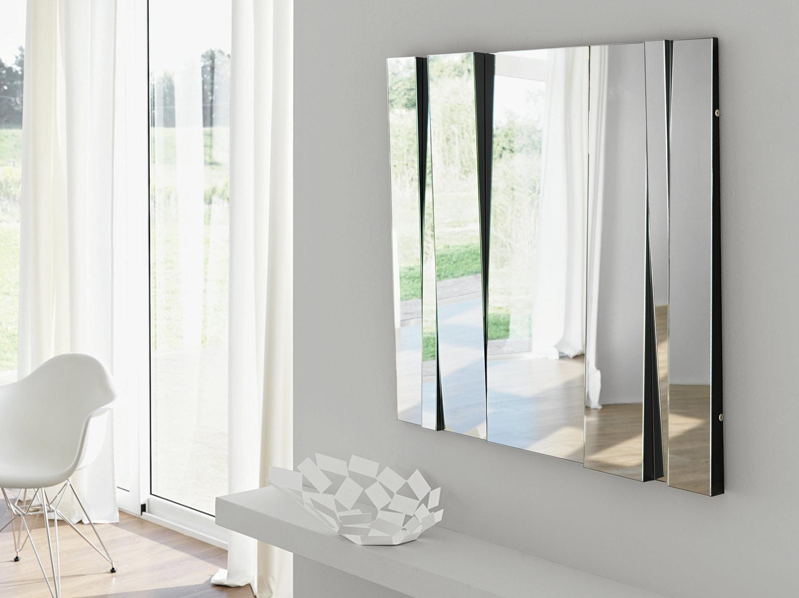 7 Idee per gli specchi da bagno | Il blog della casa